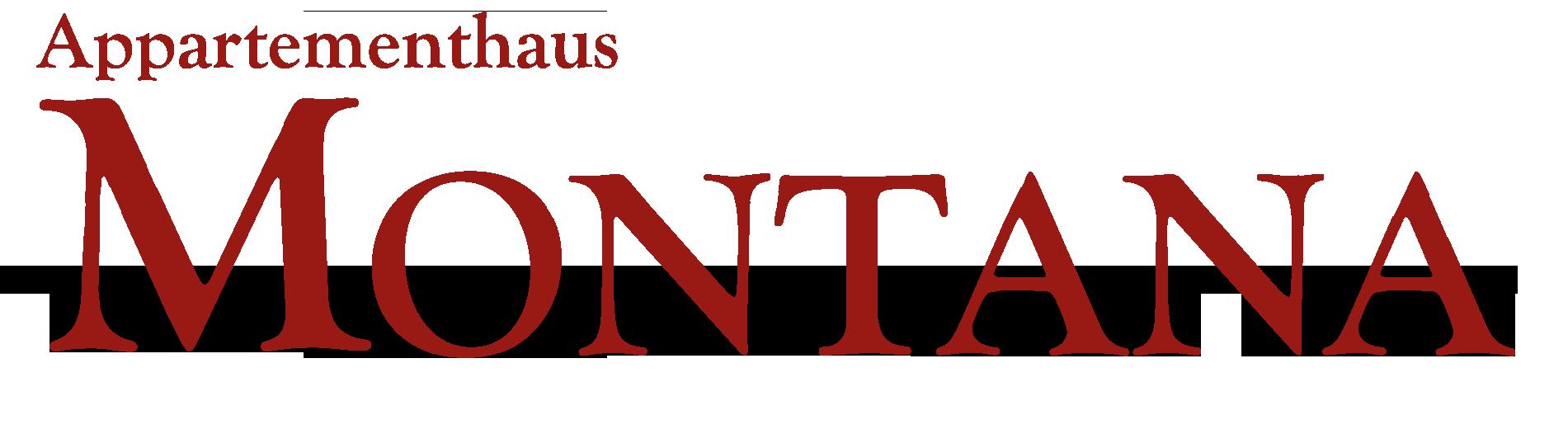 Appartementhaus Montana